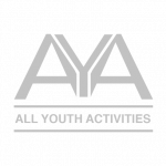 ALL YOUTH ACTIVITIES LOGO